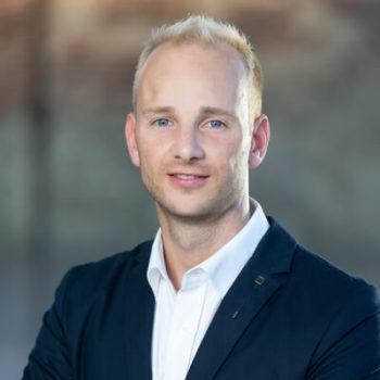 Christoph Lay - Geschäftsführer der 180° Sicherheit