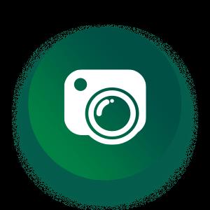 Icon Videoüberwachung