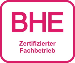 Zertifizierter Facherrichter BHE