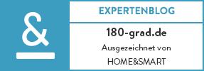 Empfehlungssiegel Home&Smart